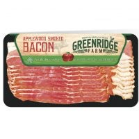 Greenridge Applewood Smoked Bacon