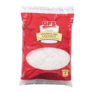 GFS Snowflake Coconut
