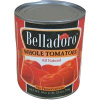 Belladora Canned Tomatoes