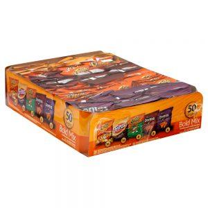 Frito Lay Variety Snack Packs - Bold Mix