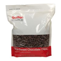Semi-Sweet Chocolate Chips