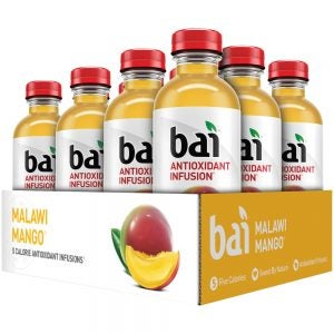 Bai Malawi Mango