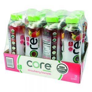 Core Organic Water