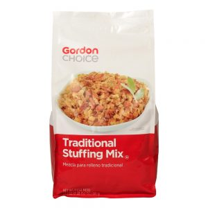 Traditional Stuffing Mix