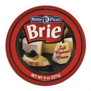 Brie Rounds