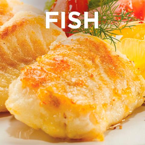 Fish 5% Rebate