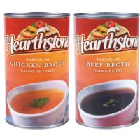 Assorted Broths