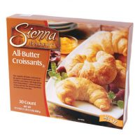 All-Butter Croissant