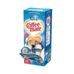 Coffee-mate Creamers - French Vanilla