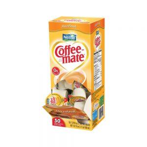 Coffee-mate Creamers - Hazelnut