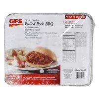 Pulled BBQ Pork