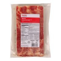 Hickory-Smoked Regular Sliced Bacon