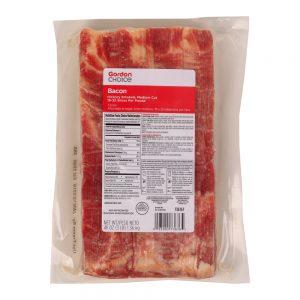 Hickory-Smoked Regular Sliced Bacon