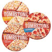 """Tombstone 12"""" Pizzas"""