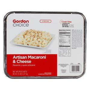 Artisan Macaroni & Cheese