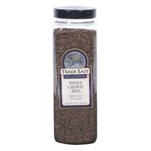 Whole Caraway Seed Spice