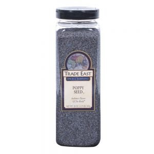 Whole Poppy Seed Spice
