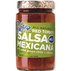 Frontera Red Tomato Mild Salsa