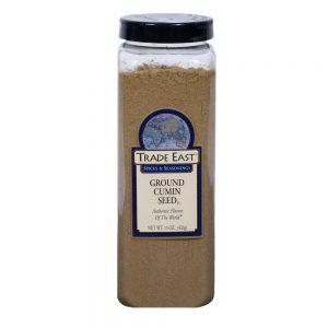 Ground Cumin Seed Spice