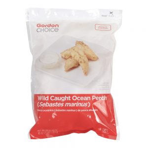 Ocean Perch Fillets