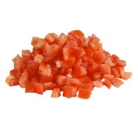 Diced Roma Tomatoes