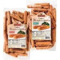 Assorted Breadsticks