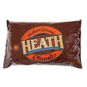 Heath Medium Grind English Toffee Stir-Ins