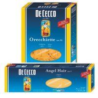 DeCecco Assorted Pastas