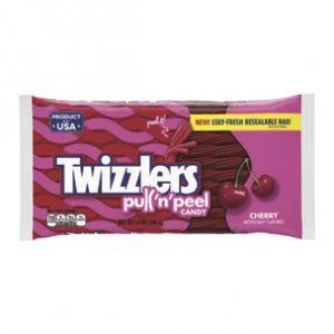 Cherry Twizzlers