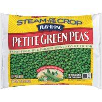 Petite Green Peas