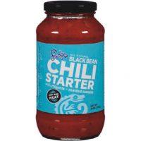Frontera Black Bean Chili Starter