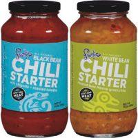 Frontera Bean Chili Starter