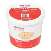 Cheddar Macaroni Pasta Salad