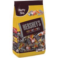 Hershey's Miniature Candy Bars