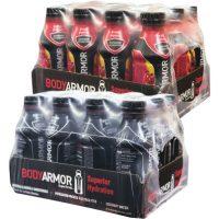 Body Armor Sport Drinks
