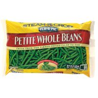 Petite Whole Green Beans