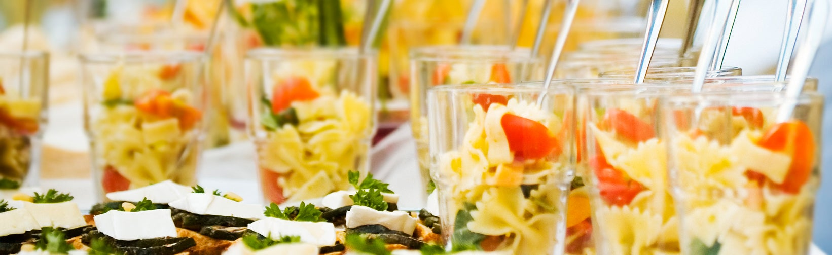 Pasta Salad Menu Guide Planning