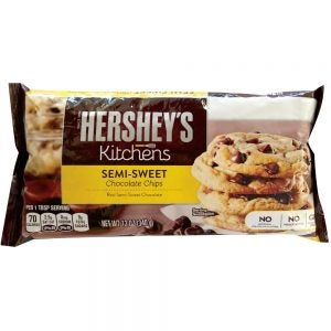 Hershey Semi-Sweet Baking Chips