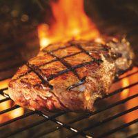 Two River's Chophouse Sirloin Steak