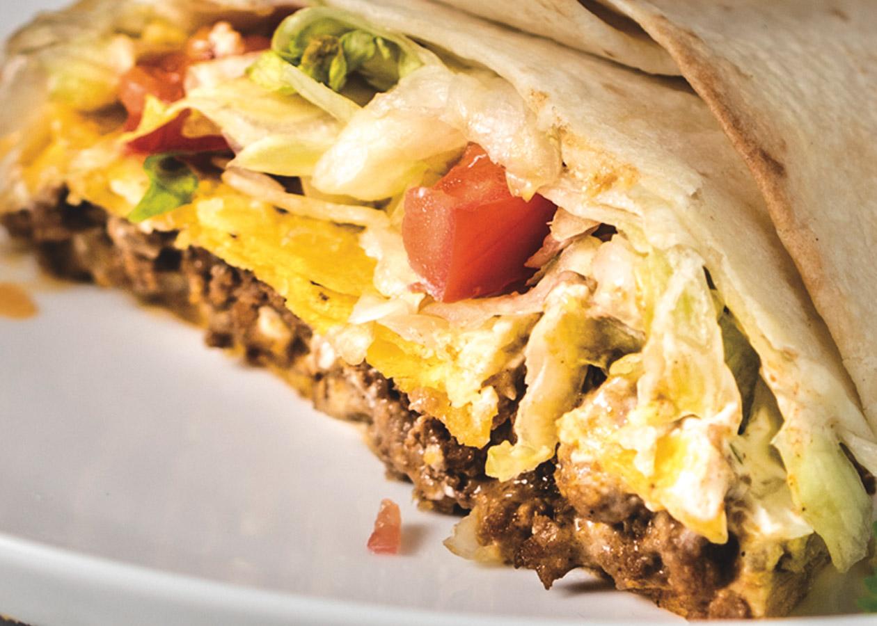 Crunchy-Taco-Wrap