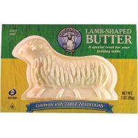 Danish Maid Lamb Butter