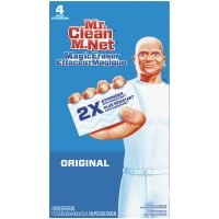 Mr Clean Magic Eraser Cleaner