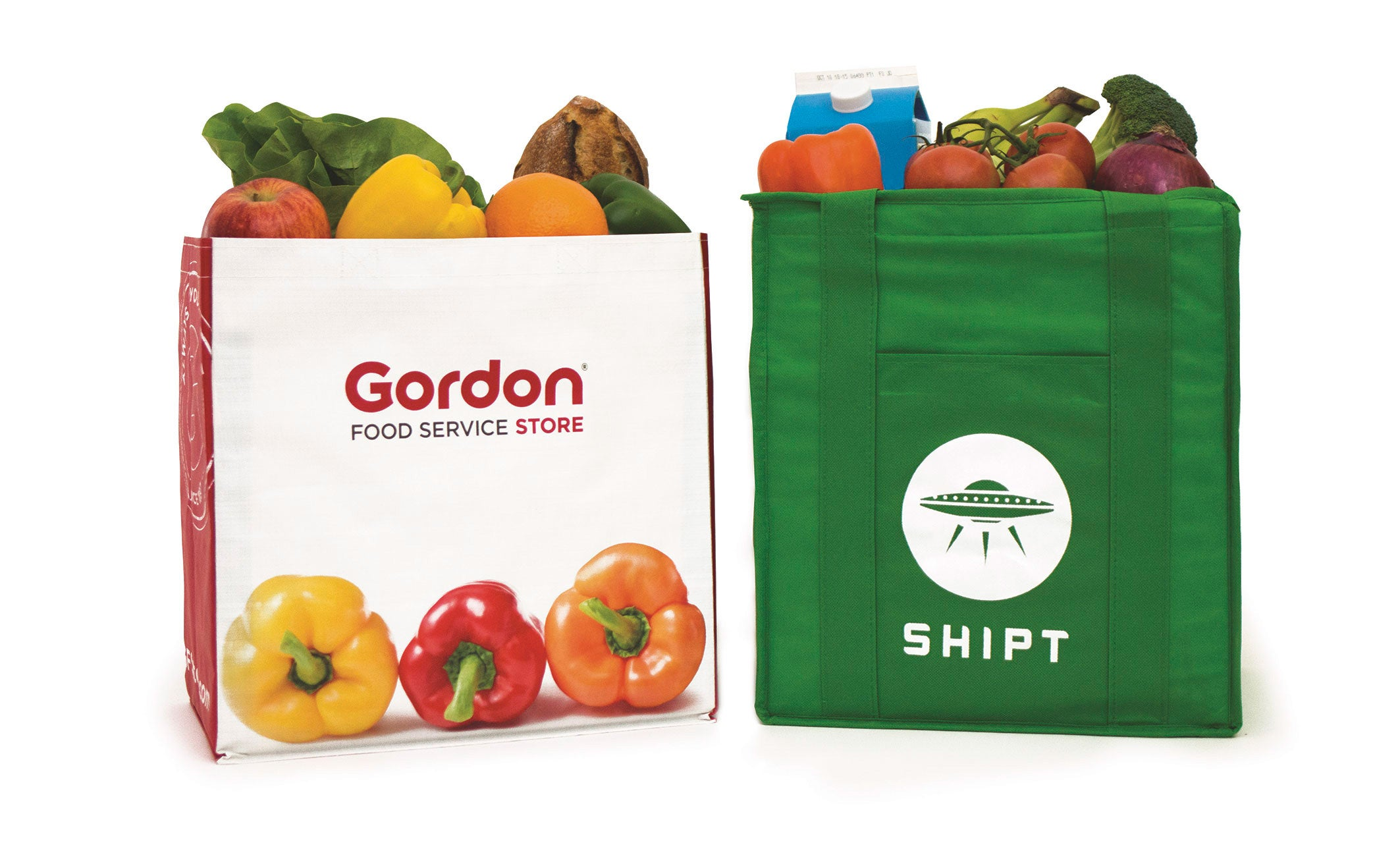 Gordon Food Service Store and Shipt