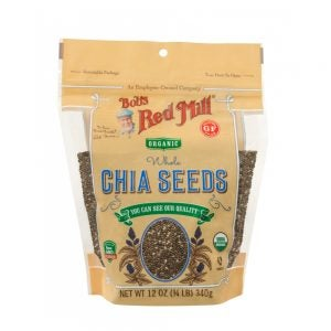 Bob's Red Mill Chai Seeds