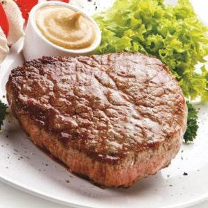 Halperns' Beef Sirloin Steaks
