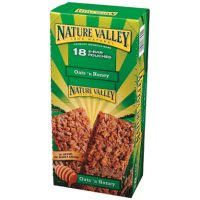 Nature Valley Oat 'N Honey Granola Bars
