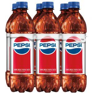 6-Pack Pepsi