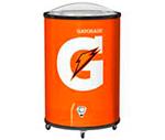 Gatorade Ice Cooler Barrel