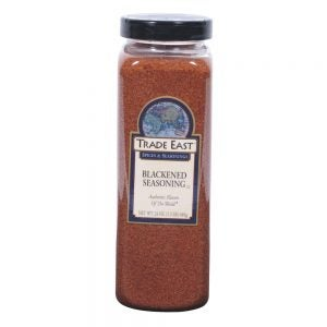 Trade East Blackened Seasoning