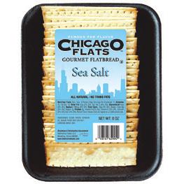 Chicago Flats - Sea Salt
